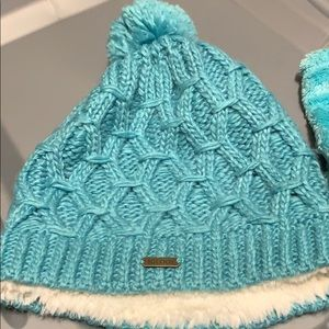 Igloo Accessories - Hat & Gloves